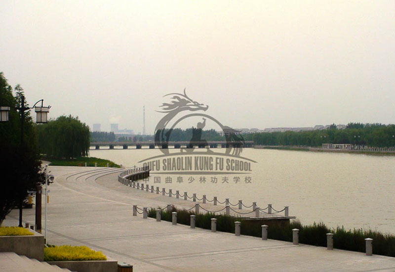 Qufu City and Local