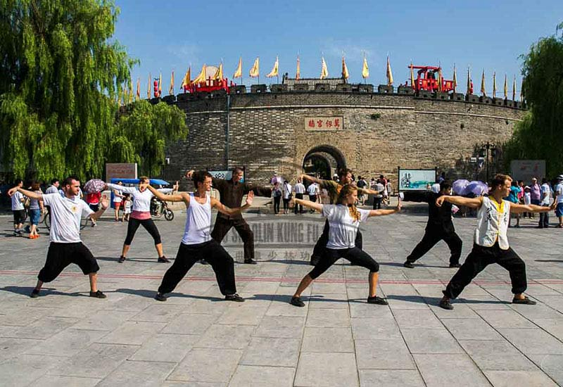 Qufu_and the kung fu